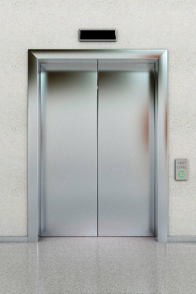 "Ari Benjamin Meyers, ""Elevator Music"" (źródło: materiały prasowe organizatora)"