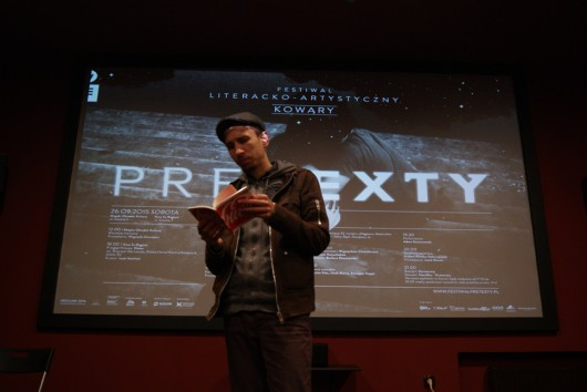 Festiwal PreTEXTY (źródło: mat. pras. organizatora)