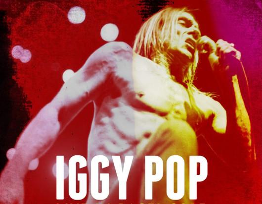 Iggy Pop (źródło: materiały prasowe)