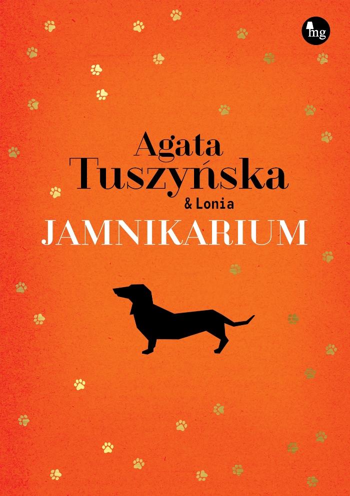 """Agata Tuszyńska, """"Jamnikarium"""" (źródło: mat. pras. organizatora)"""