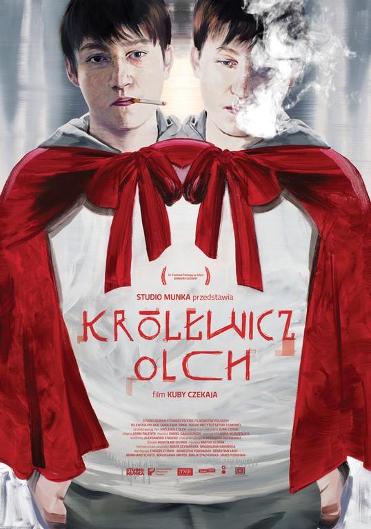 """""""Królewicz Olch"""", reż. Kuba Czekaj (źródło: materiały prasowe producenta)"""