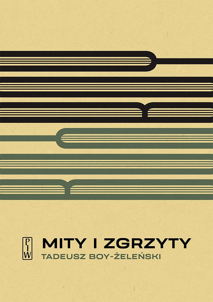 """Książka w teatrze: """"Mity i zgrzyty"""" (źródło: mat. pras. organizatora)"""