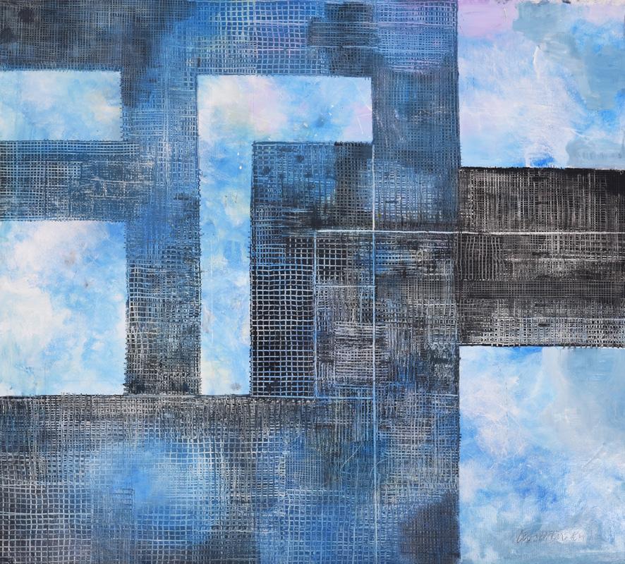 """Lev Stern, """"Chmura"""" (źródło: materiały prasowe organizatora)"""