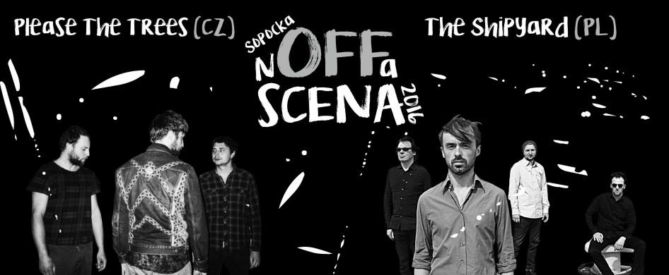 """Sopocka nOFFa scena"" – plakat (źródło: materiały prasowe organizatora)"