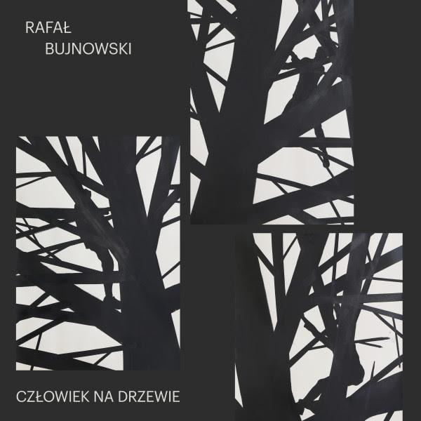 """Rafał Bujnowski, """"Człowiek na drzewie"""", 2016 (źródło: materiały prasowe organizatora)"""