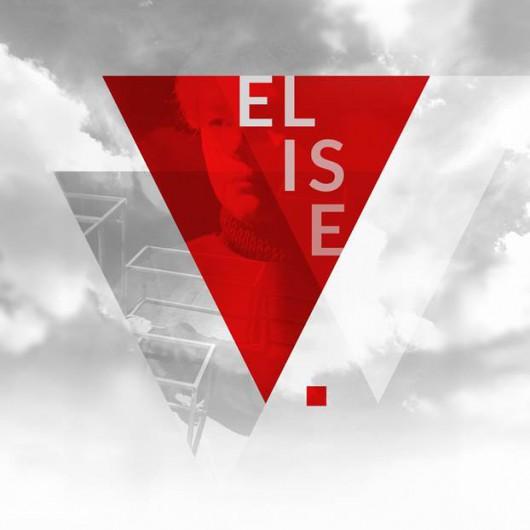 """Elise V."" – plakat (źródło: materiały prasowe organizatora)"