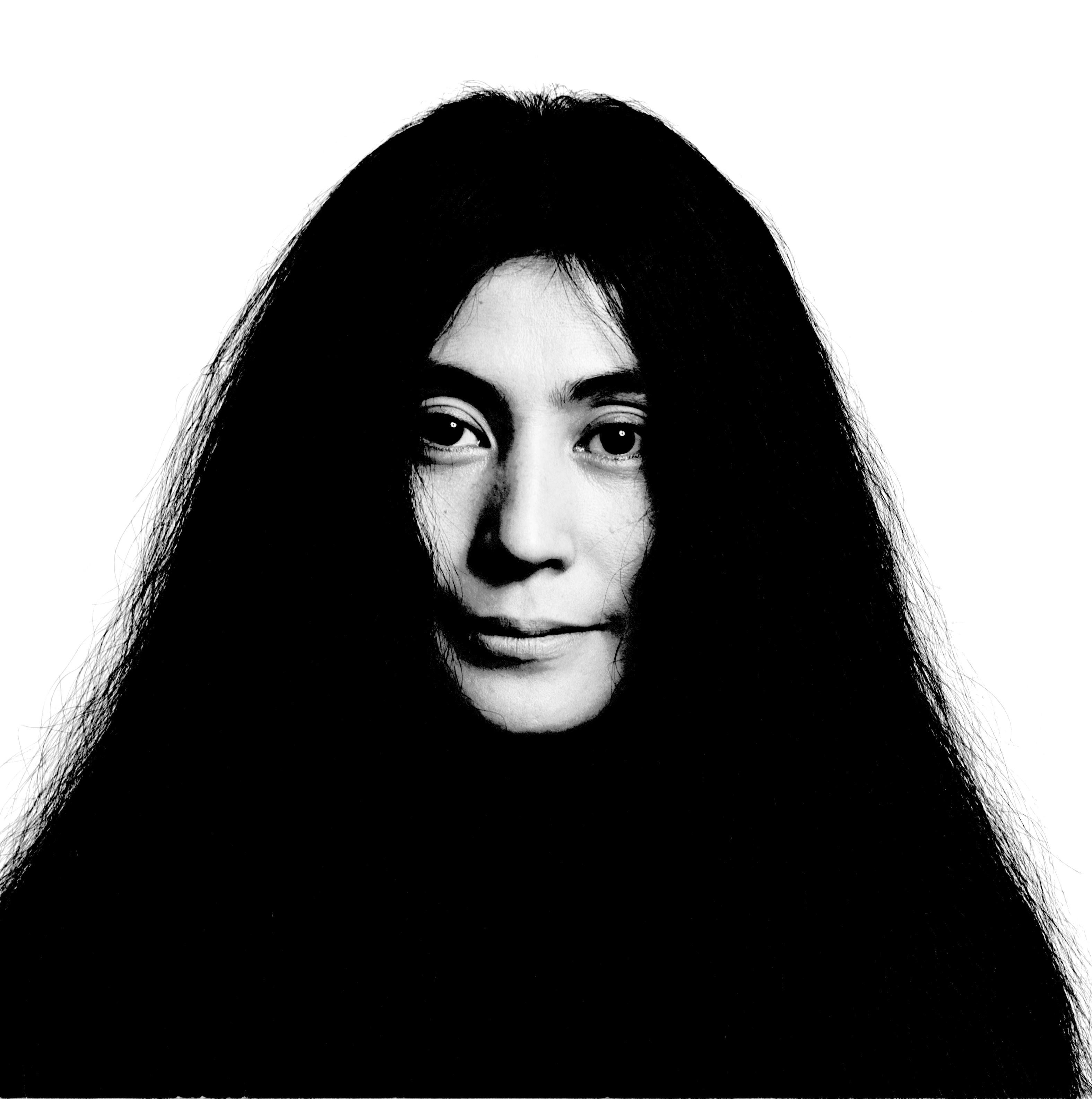 Yoko Ono (źródło: materiały prasowe wydawcy)