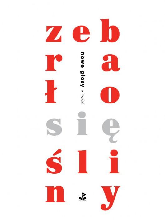 """""""Zebrało się śliny"""" (źródło: mat. pras. wydawcy)"""