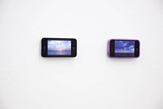 """David Horvitz, """"O dzień drogi"""", 2013 (źródło: materiały prasowe organizatora)"""