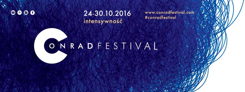 8. Festiwal Conrada (źródło: materiały prasowe organizatora)