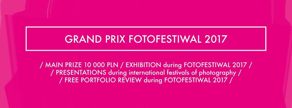 """""""Fotofestiwal 2017"""" (źródło: materiały prasowe organizatora)"""