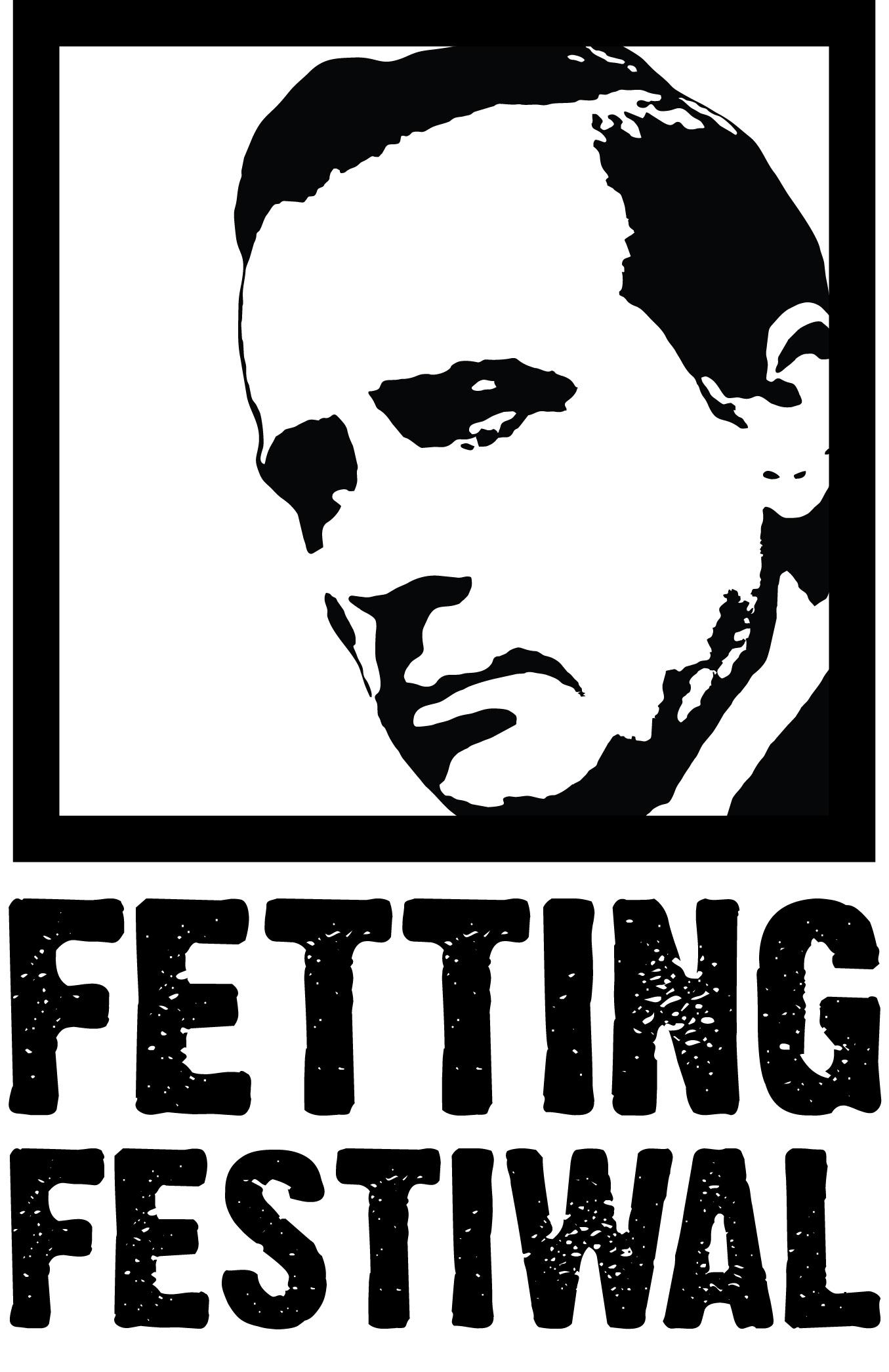 """""""Fetting Festiwal"""" – logo (źródło: materiały prasowe organizatora)"""