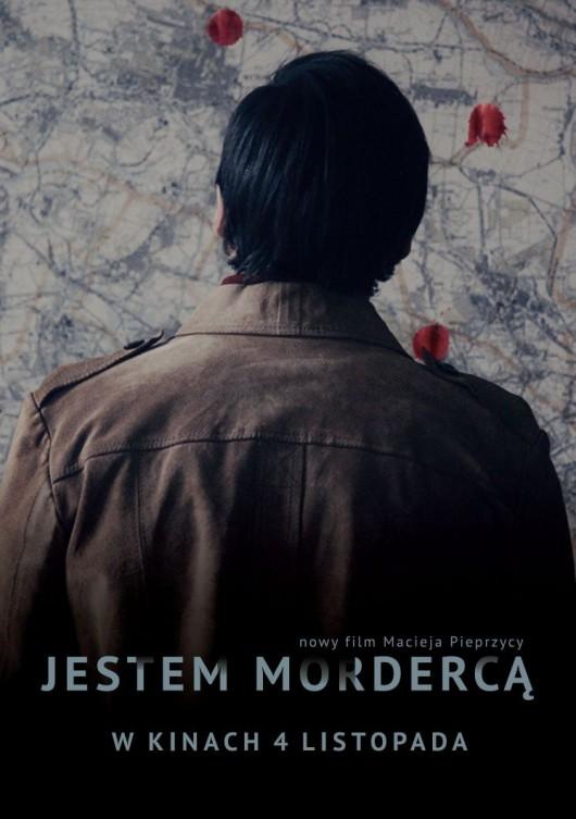 """""""Jestem mordercą"""", reż. Maciej Pieprzyca (źródło: materiały prasowe dystrybutora)"""