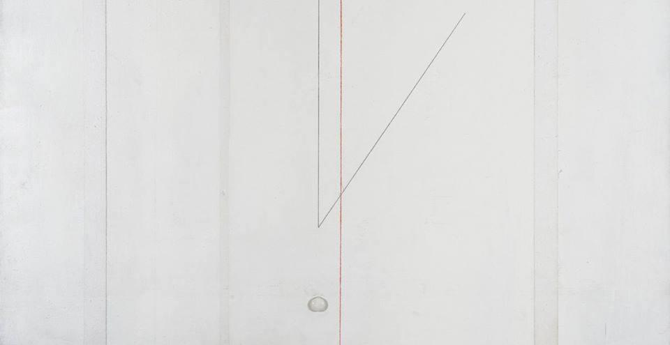 """Koji Kamoji, """"Z cyklu Małe bóle"""", 2001 (źródło: materiały prasowe organizatora)"""