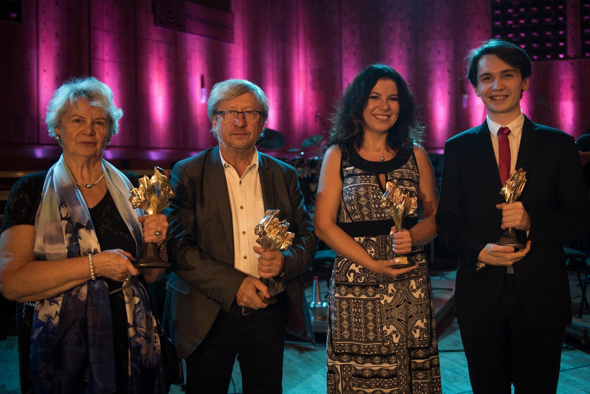Koryfeusze Muzyki Polskiej 2016, fot. Marta Ankiersztejn (źródło: materiały prasowe organizatora)