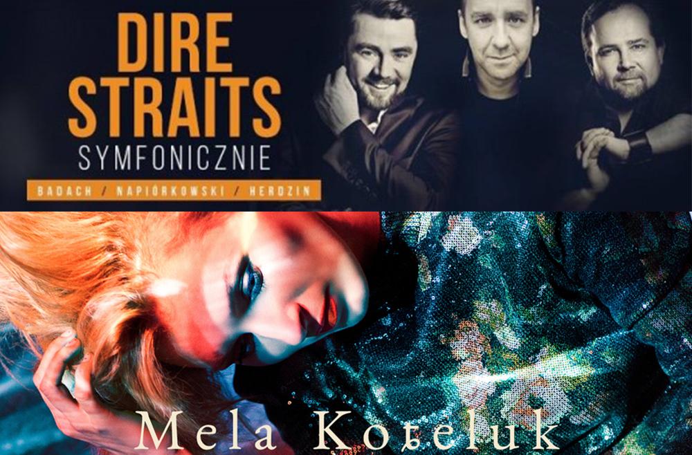 Mela Koteluk i Kuba Badach w ICE Kraków!(źródło: materiały prasowe organizatora)