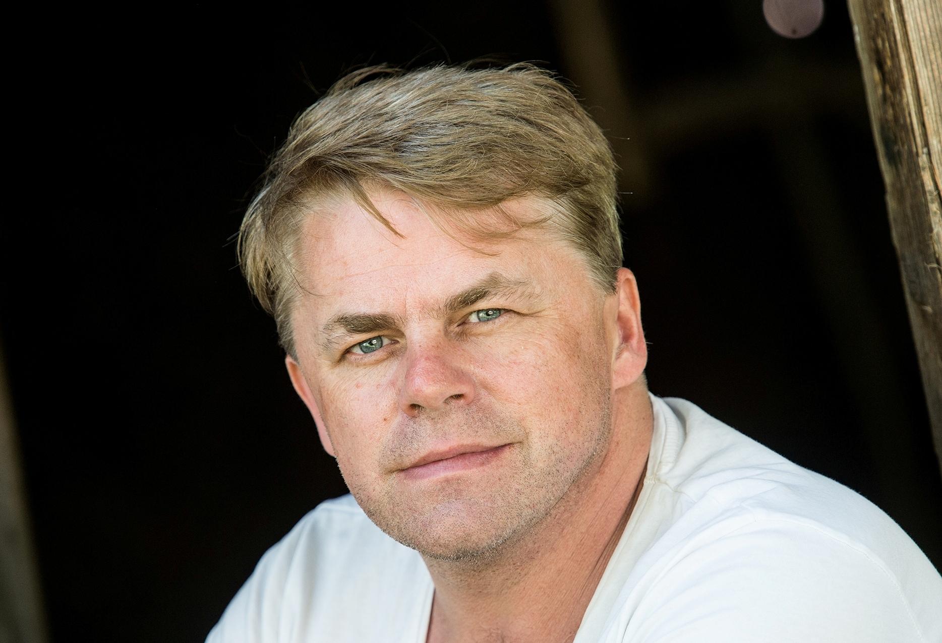 Peter Truschner, fot. Stefan Schweiger (źródło: materiały prasowe organizatora)
