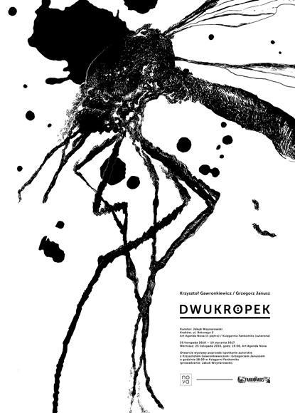 """""""Dwukropek"""" (źródło: materiały prasowe organizatora)"""