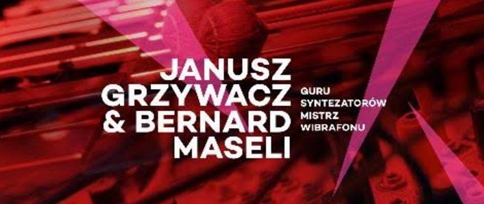 """""""Mistrzowie Jazzu"""" – plakat (źródło: materiały prasowe organizatora)"""