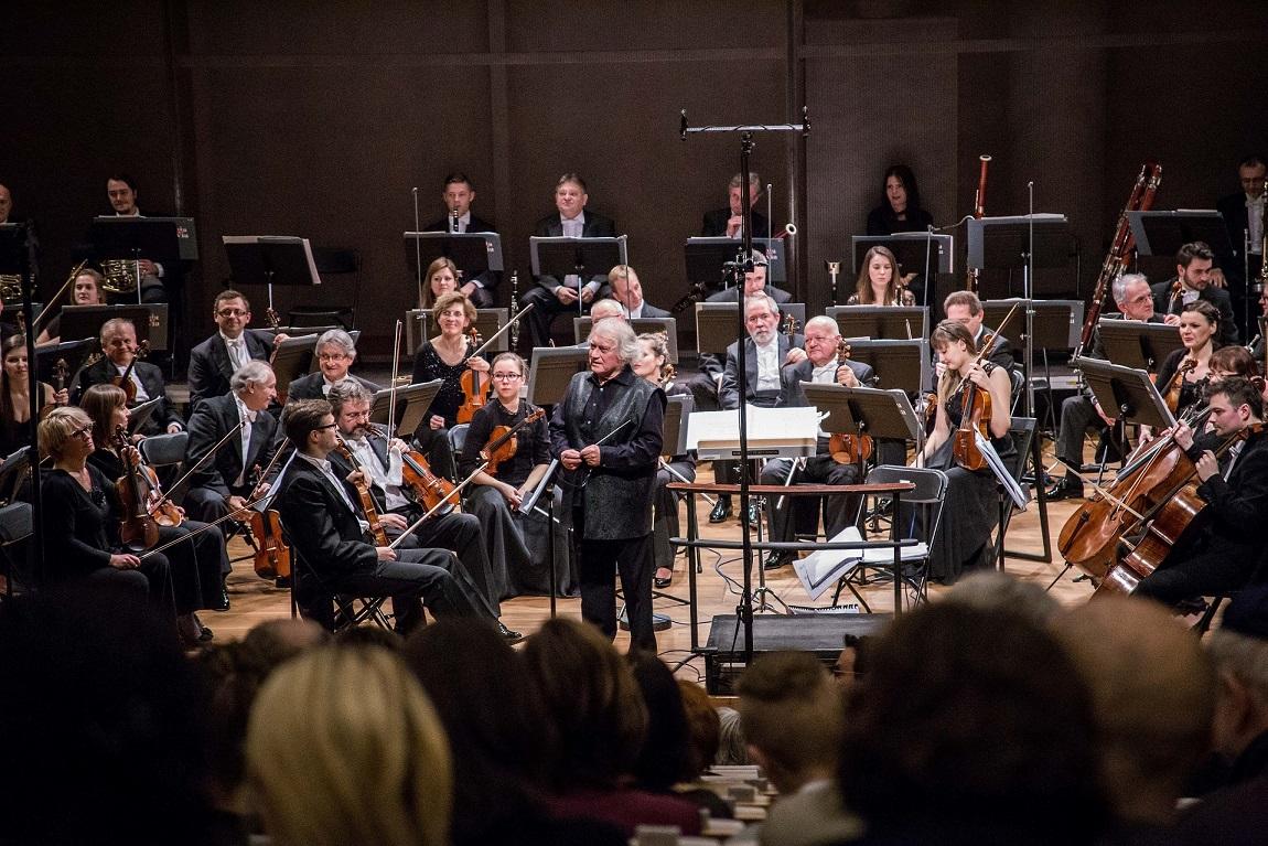 Sinfonia Varsovia, fot. M. Starowieyska (źródło: materiały prasowe organizatora)