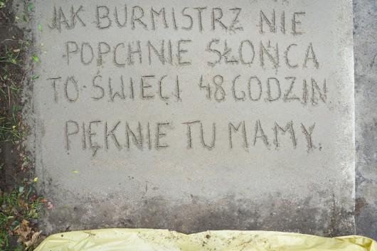 """Kamila Kobierzyńska """"Pięknie tu mamy"""", 2016 (źródło: materiały prasowe organizatora)"""