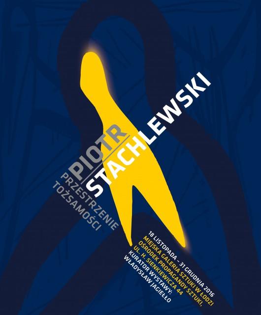"""Piotr Stachlewski, """"Przestrzenie tożsamości"""" (źródło: materiały prasowe organizatora)"""