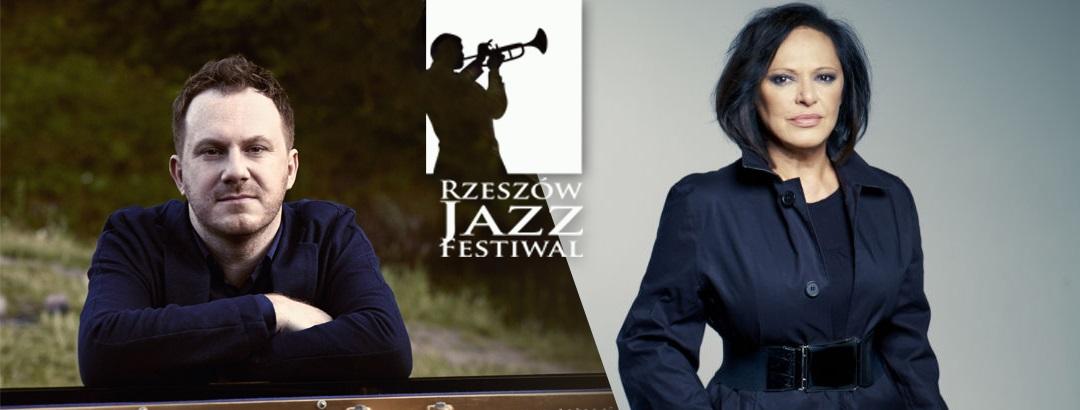 """""""Rzeszów Jazz Festiwal"""" (źródło: materiały prasowe organizatora)"""