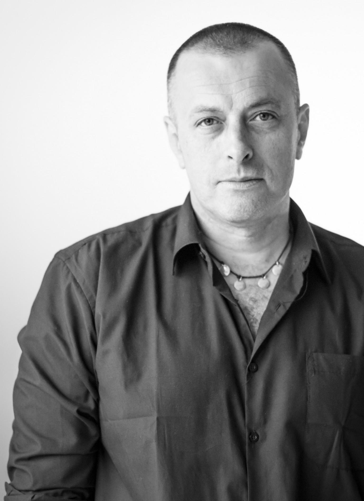 Tymon Tymański (źródło: materiały prasowe organizatora)