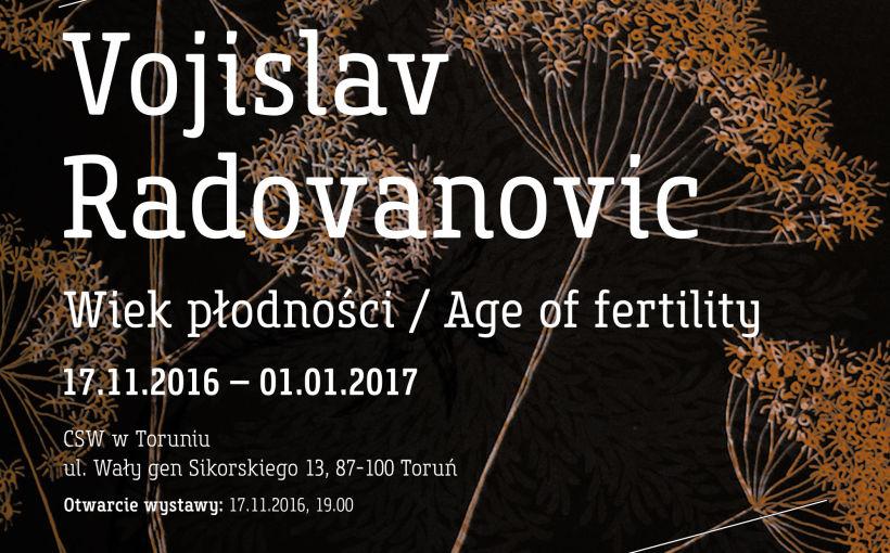 "Vojislav Radovanovic, ""Wiek płodności"" (źródło: materiały prasowe organizatora)"
