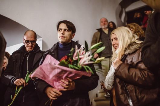 Kamil Kukla, fot. Grzegorz Mart (źródło: materiały prasowe organizatora)