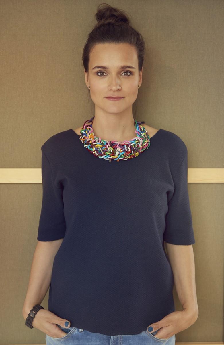 Marta Kochanek-Zbroja (źródło: materiały prasowe organizatora)