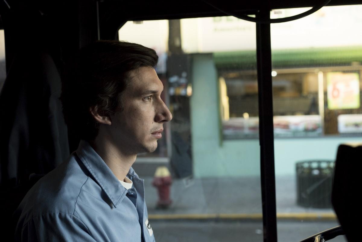 """""""Paterson"""", reż. Jim Jarmusch (źródło: materiały prasowe dystrybutora)"""