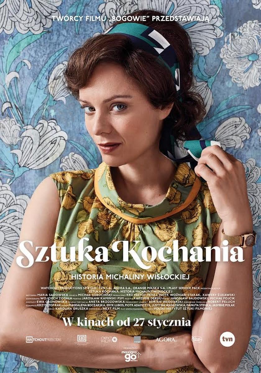 """""""Sztuka kochania"""", reż. Maria Sadowska (źródło: materiały prasowe dystrybutora)"""