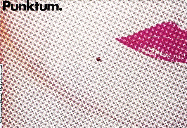 "Uwe Loesch, ""Punktum"" (źródło: materiały prasowe organizatora)"