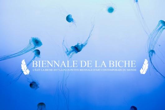 """""""Biennale de la Biche"""" (źródło: materiały prasowe organizatora)"""