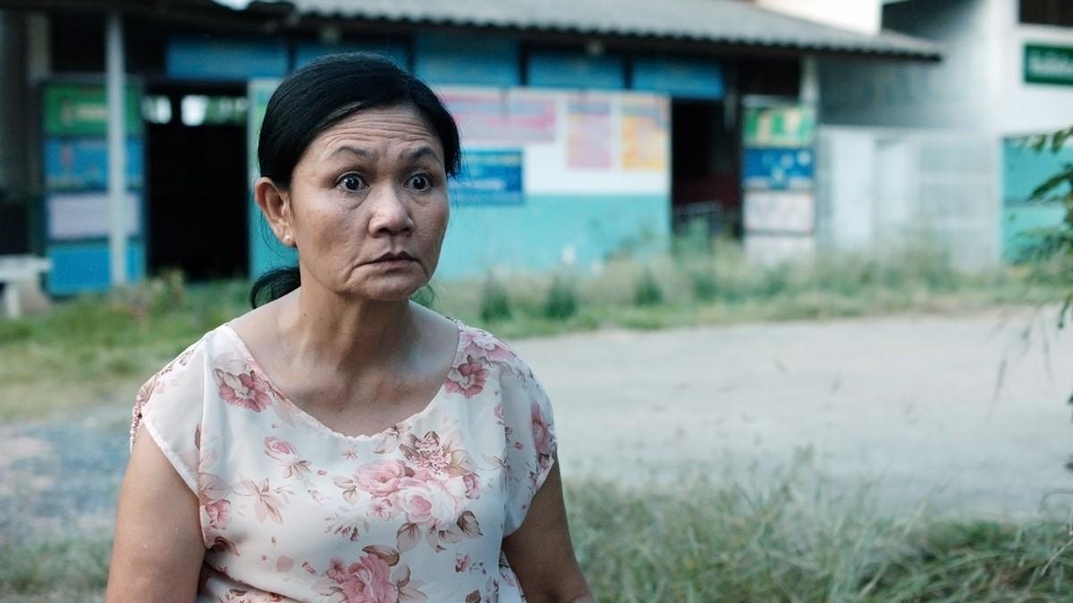 """""""Cmentarz wspaniałości"""", reż. Apichatpong Weerasethakul (źródło: materiały prasowe dystrybutora)"""