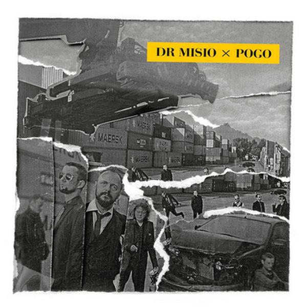 Dr Misio (źródło: materiały prasowe organizatora)