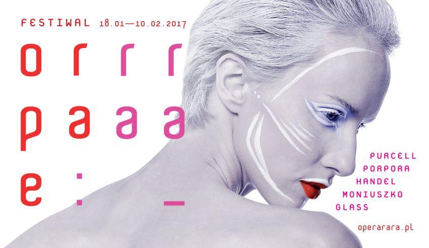 Festiwal Opera Rara (źródło: materiały prasowe organizatora)