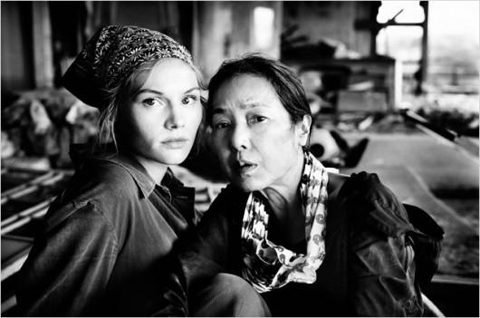 """Fukushima, moja miłość"", reż. Doris Dörrie (źródło: materiały prasowe dystrybutora)"