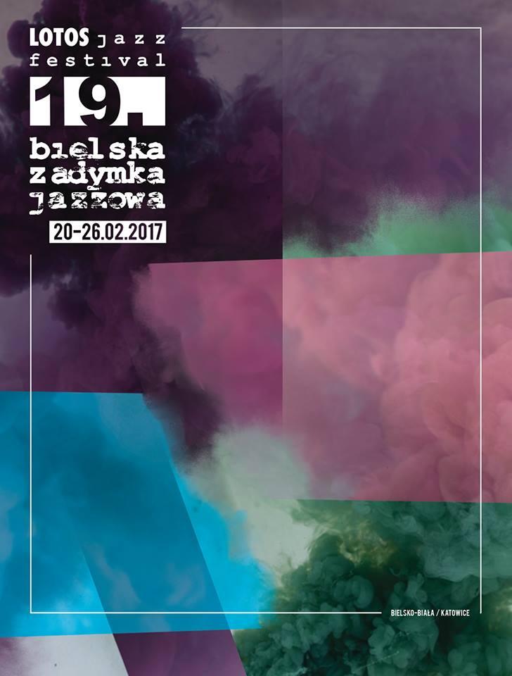 Lotos Jazz Festival 19. Bielska Zadymka Jazzowa (źródło: materiały prasowe)