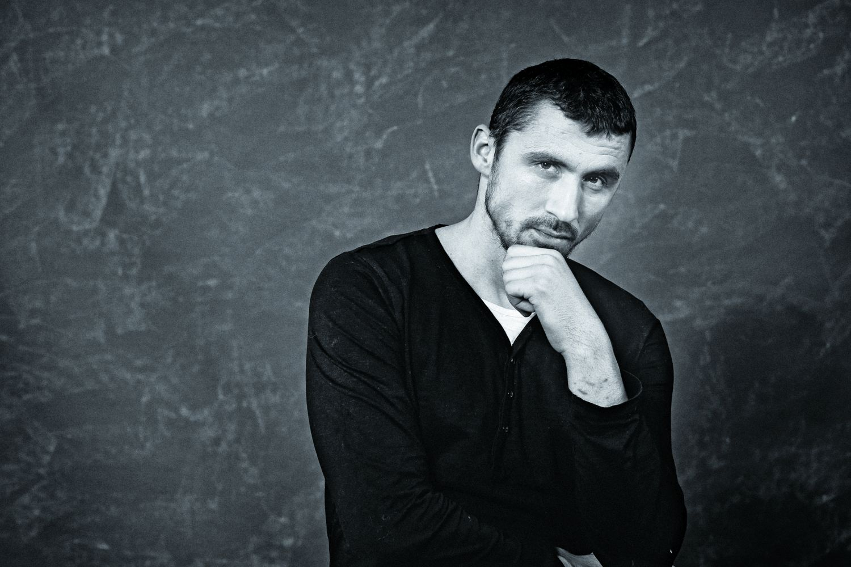 Daniel Rycharski, fot. Leszek Zych (źródło: materiały prasowe organizatora)