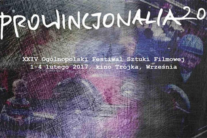"""""""Prowincjonalia 2017"""" (źródło: materiały prasowe organizatora)"""