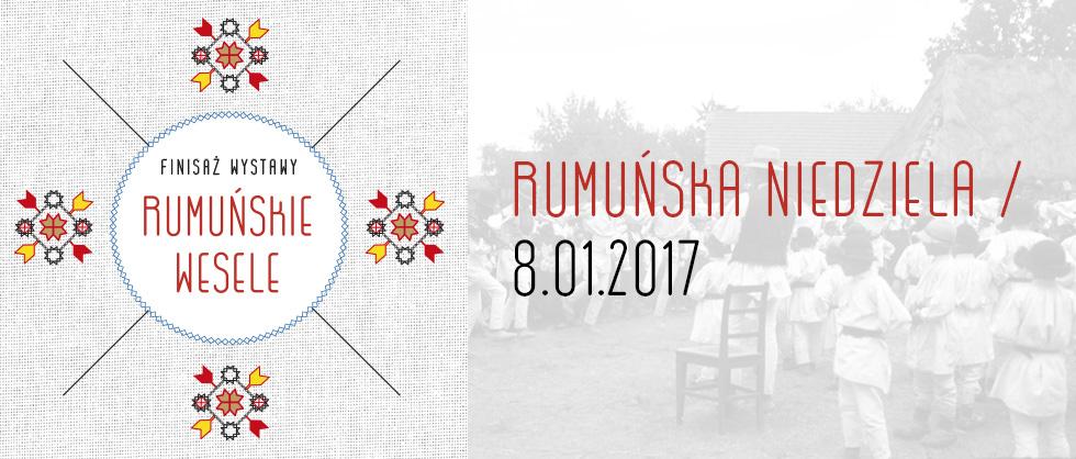 """""""Rumuńska niedziela"""" (źródło: materiały prasowe organizatora)"""