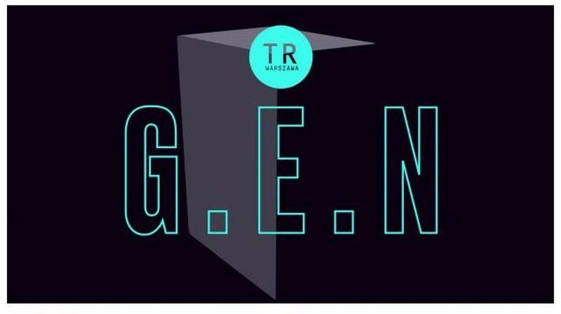 """""""G.E.N"""", reż. Grzegorz Jarzyna (źródło: materiały prasowe teatru)"""