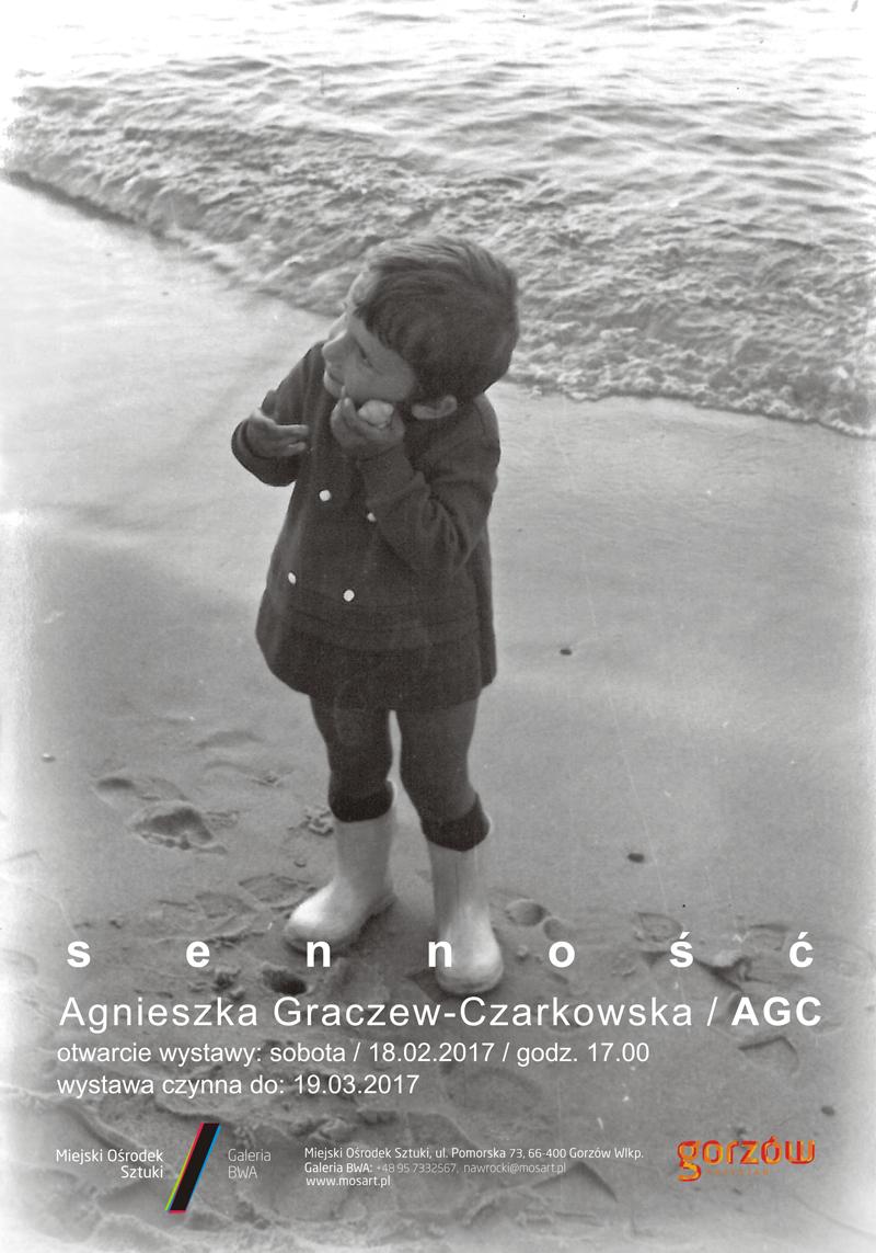 """Agnieszka Graczew-Czarkowska, """"Senność"""" (źródło: materiały prasowe organizatora)"""