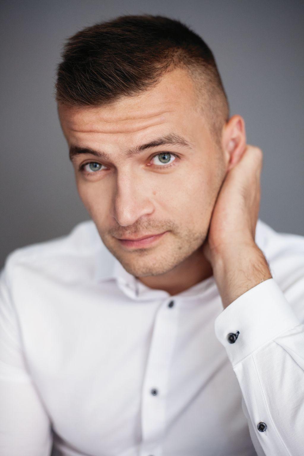 Jakub Małecki fot. Tomasz Pluta (źródło: materiały prasowe organizatora)