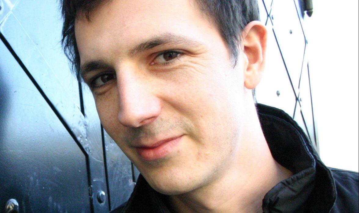 Jerzy Franczak, fot. Piotr Kaliński (źródło: materiały prasowe organizatora)