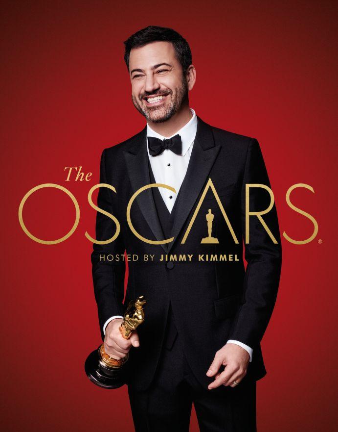 Jimmy Kimmel, prowadzący 89. ceremonię wręczenia Oscarów (źródło: materiały prasowe organizatora)
