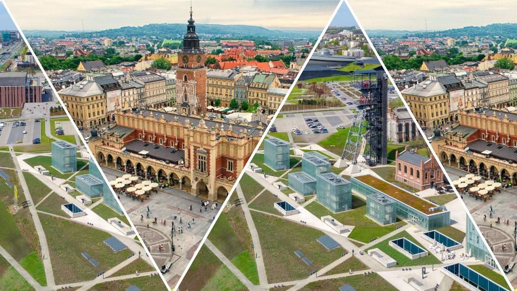 Kraków i Katowice gospodarzami Kongresu Sieci Miast Kreatywnych UNESCO 2018 (źródło: materiały prasowe organizatora)