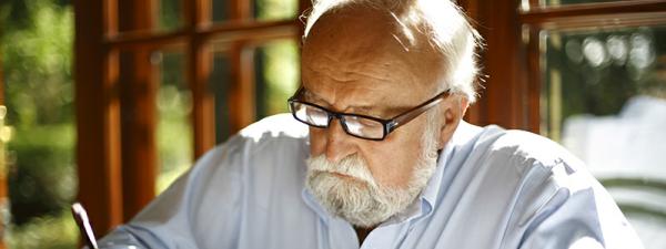 """Krzysztof Penderecki, """"Pasja wg św. Łukasza"""" (źródło: materiały prasowe)"""